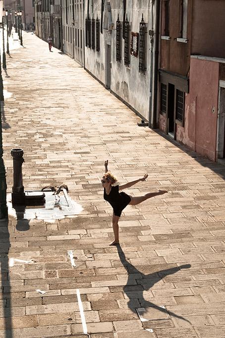 Dancing in Venice 2015