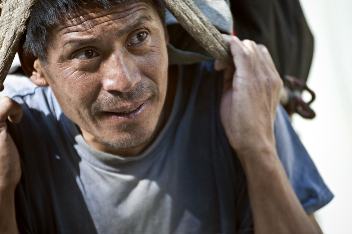 """Breathing Himalaya"" Sherpa People, Nepal 2011"