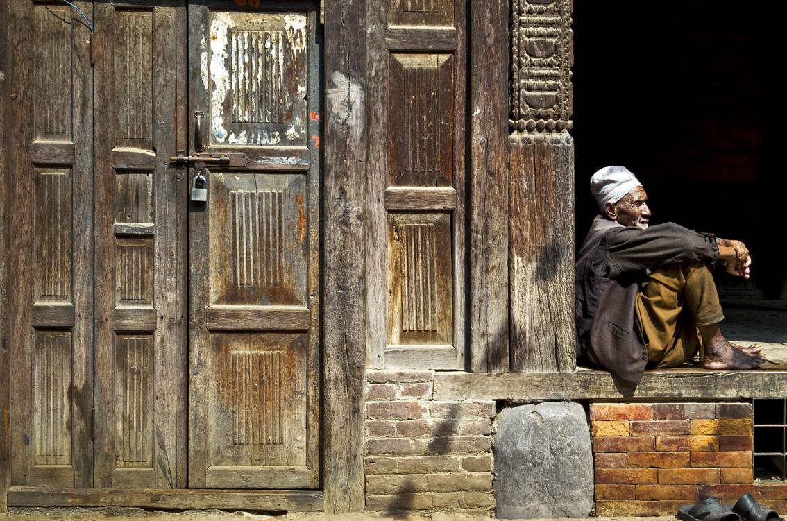 Bhaktapur, Nepal 2010