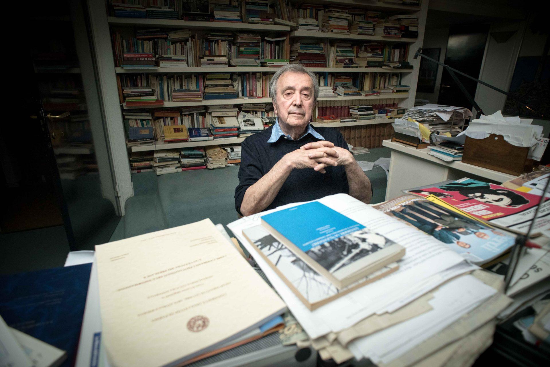 Maurizio Chierici, Parma Italy 2018
